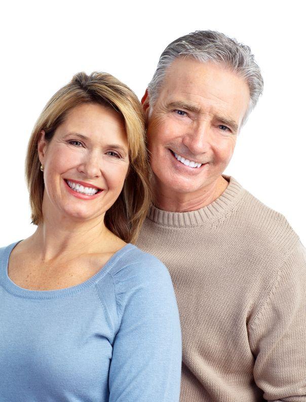השתלות שיניים לשיפור האסתטיקה