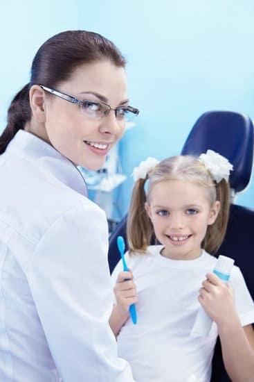 טיפולי שיניים לפעוטות