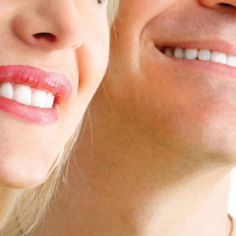 שיקום הפה ואסתטיקה