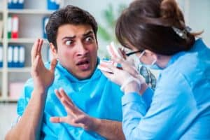 שלושה חששות מרכזיים מהשתלת שיניים